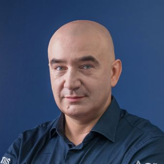 SB (Serguei Beloussov) Photo