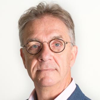 Erik Jan van den Heuvel Photo