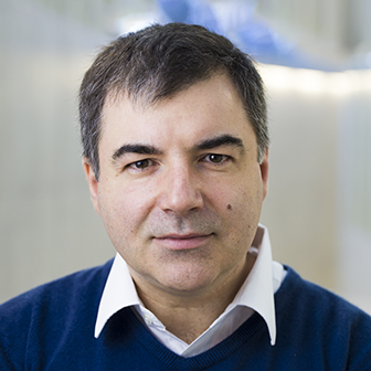 Prof. Sir Kostya Novoselov Photo