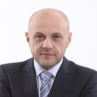 Tomislav Donchev Photo