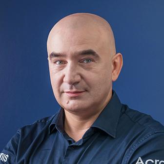 Serguei Beloussov Photo