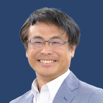 今井 悟志 氏 Photo