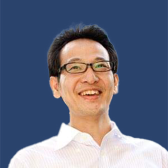 荒木 誠一 氏 Photo