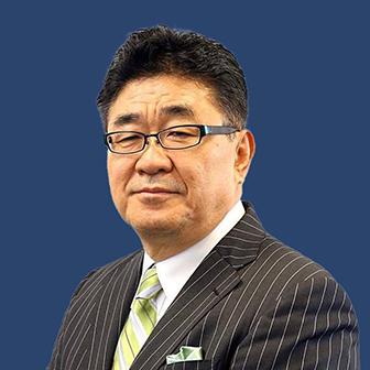西本 逸郎 氏 Photo