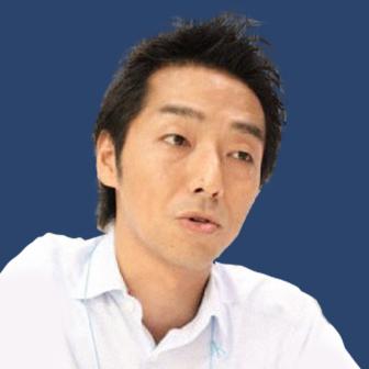 土方 祥吾 氏 Photo